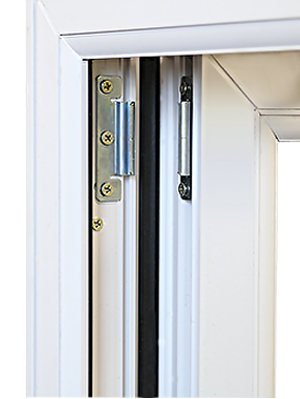 ProLocked Plus Secure Window Locking for Static Caravans, Cabin, Park Home