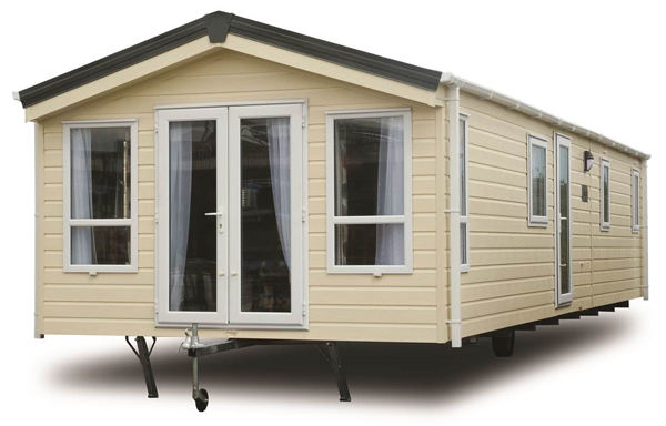 ProLocked High Security uPVC Windows for Leisure Home & Caravans